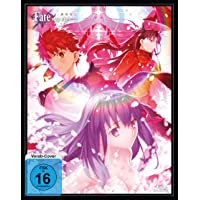 Fate/stay night: Heaven's Feel III. - Spring Song - [Blu-ray] Limited Edition