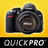 Nikon D3100 by Quick