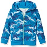Amazon Essentials Boys' Fleece Zip-up Hoodie Bebé-Niños
