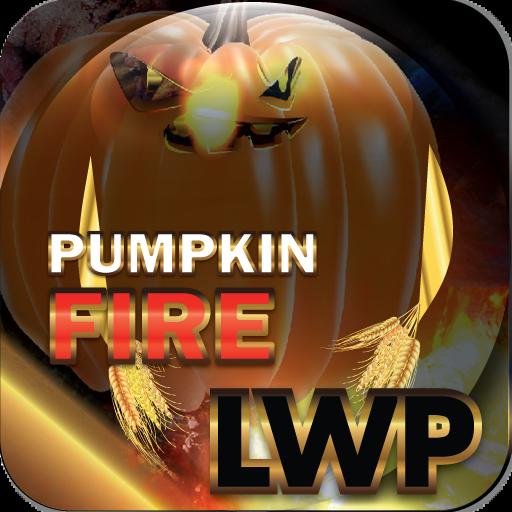Halloween Live Wallpaper ()