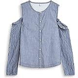 Esprit Camisa Manga Larga para Niñas