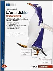 L'Amaldi.blu. Con la fisica dello sport. Per le Scuole superiori. Con e-book. Con espansione online