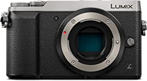 Panasonic Panasonic Lumix Gx80eg S Sr Camera Photo