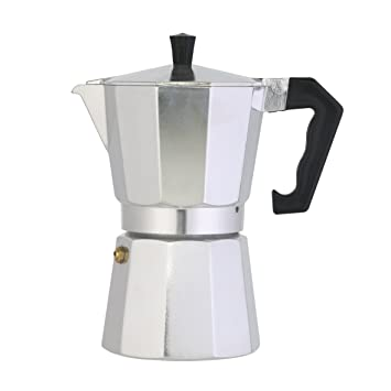 Amazon.de: Axentia 116786 Espressokocher | {Espressokocher 0}