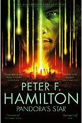 Pandora's Star (Commonwealth Saga Book 1) Kindle Edition