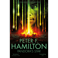 Pandora's Star (Commonwealth Saga Book 1)