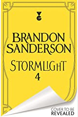 Untitled Stormlight 4 (STORMLIGHT ARCHIVE) Kindle Edition