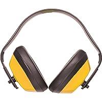 Portwest PW40YER protecteur d'oreille classique, jaune