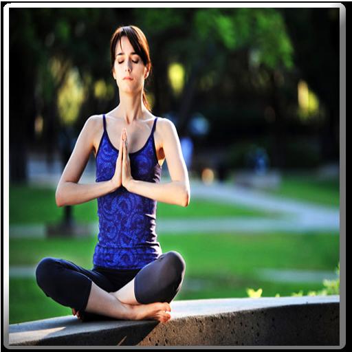 How to Do Computer Yoga