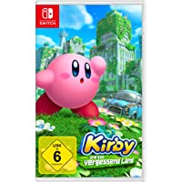 Kirby and the Forgotten Land - [Nintendo Switch]