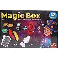 Toysbox Magic Box with 52 Tricks (Milticolour)