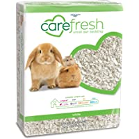 carefresh Complete Natural Paper Bedding for Small Animals, 50 L