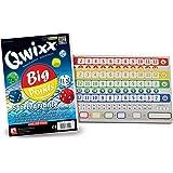 NSV - 4039 - QWIXX Big Points - extra blokken set van 2 - dobbelspellen.