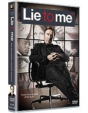 Lie to Me: The Complete Season 2 (6-Disc Box Set)