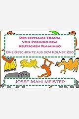 Der seltsame Traum von Posinko dem deutschen Flamingo Kindle Ausgabe