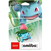 Amiibo Ivysaur - Nintendo Switch