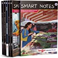 Std 12 Commerce Books (Economics, OC, BK, Eng, Maths 1 and 2) | SYJC Commerce Guide | Smart Notes | HSC Maharashtra State Board | Based on Std 12th 2020 New Syllabus | Set of 6 Books