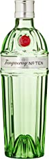 Tanqueray No. Ten Distilled Gin (1 x 0.7 l)