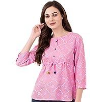 Anuttara fashion Women's Top