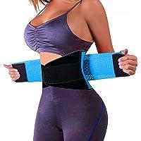 SCHWABMARKEN Cintura Power Sportiva Trainer per la Vita, Cintura Fitness in Quattro Diversi Colori