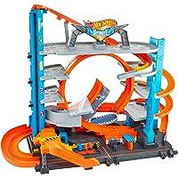 Hot Wheels Ultimate Garage 2018 (Multicolour)