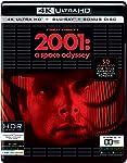 2001: A Space Odyssey (4K UHD + HD + Bonus Disc)
