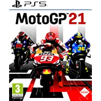 Moto Gp 21 (PS5)