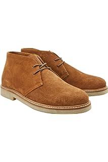 next Herren Schlichter Derby Schuh: : Schuhe