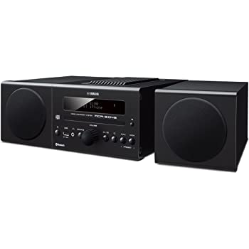 yamaha mcr n470d black black musiccast elektronik. Black Bedroom Furniture Sets. Home Design Ideas
