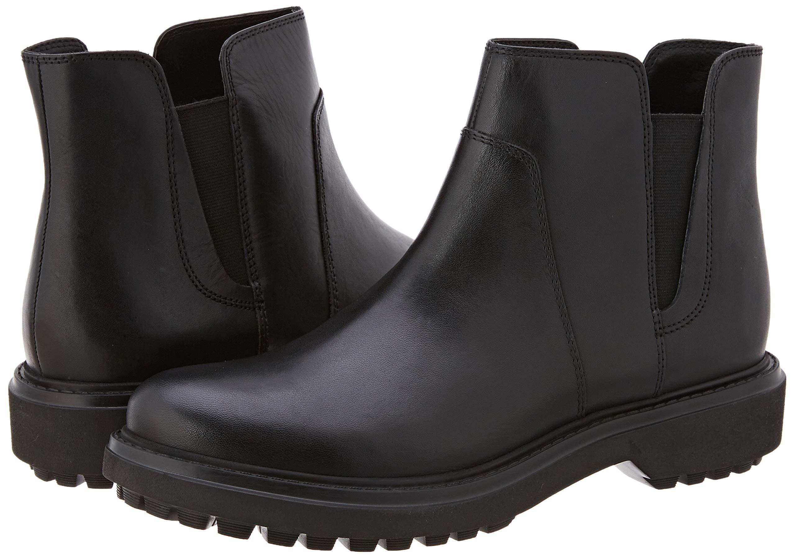 Geox Damen D Asheely E Chelsea Boots 5