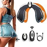 Electroestimulador Muscular EMS Hips Estimulador Muscular,Gluteos Estimulador de Glúteos Herramientas Nalgas para la Mujer In