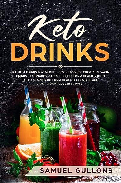 the best keto diet drinks