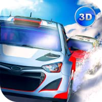 Nord Rally: Winter Driving