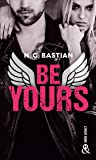 Be yours: La suite de Be Mine, Le phénomène New-Adult Français