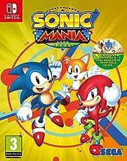 Sonic Mania Plus (Nintendo 3DS)