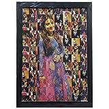 Chitransh Personalized Mosaic Photo Frame