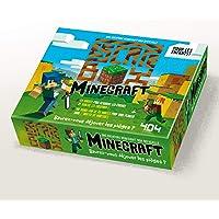 Escape Box Minecraft - Escape game enfant de 2 à 5 joueurs - De 8 à 12 ans