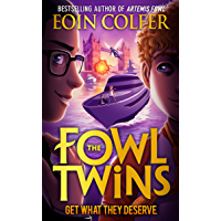 Get What They Deserve (The Fowl Twins, Book 3) (English Edition)