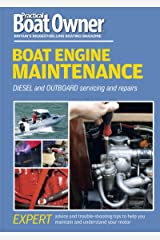 Boat Engine Maintenance Kindle Edition