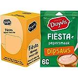 Duyvis Dips Fiësta, Doos 14 stuks x 6 g