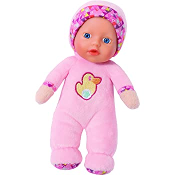 9bc09c4c0c Baby Born 825297 First Love 18 cm Soft Fabric Doll