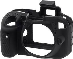 EasyCover Nikon D3300 Camera Case (Black)