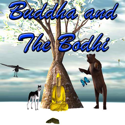 buddha-and-the-bodhi