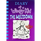 Diary of a Wimpy Kid 13. The Meltdown