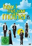 How I Met Your Mother - Season 5 [3 DVDs]