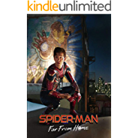 Spider Man Far From Home: The Complete Screenplays