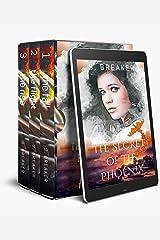 The Secret of the Phoenix: An Epic Fantasy Romance (The Complete Phoenix Series) Kindle Edition