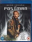 The Postman [Blu-ray] [1997]
