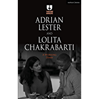 Adrian Lester and Lolita Chakrabarti: A Working Diary (Theatre Makers)