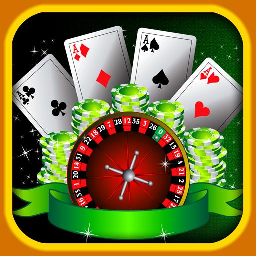 Casino Classic - Slots con Juegos gran ventaja, máquinas tragamonedas de Las Vegas, Spin & Win gratuito!
